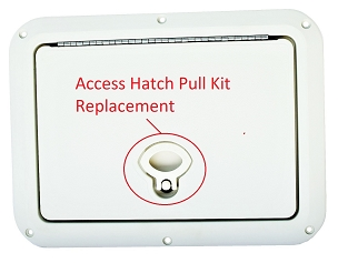 Pull Kit for Access Hatch (DPF, DPH Series)